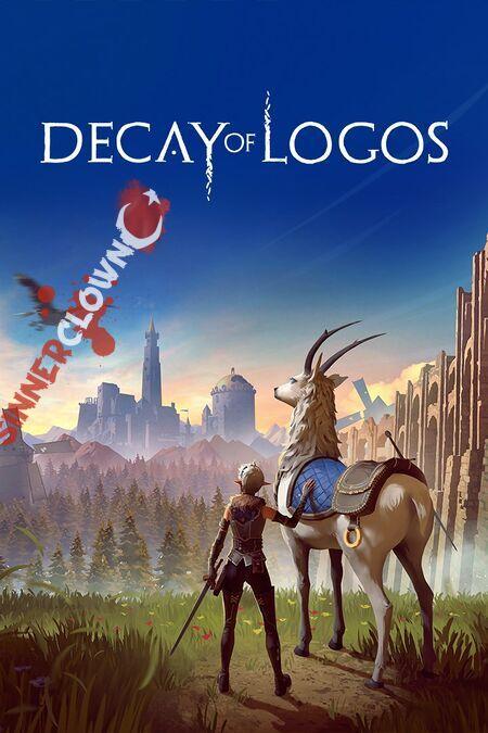 Decay Of Logos Türkçe Yama