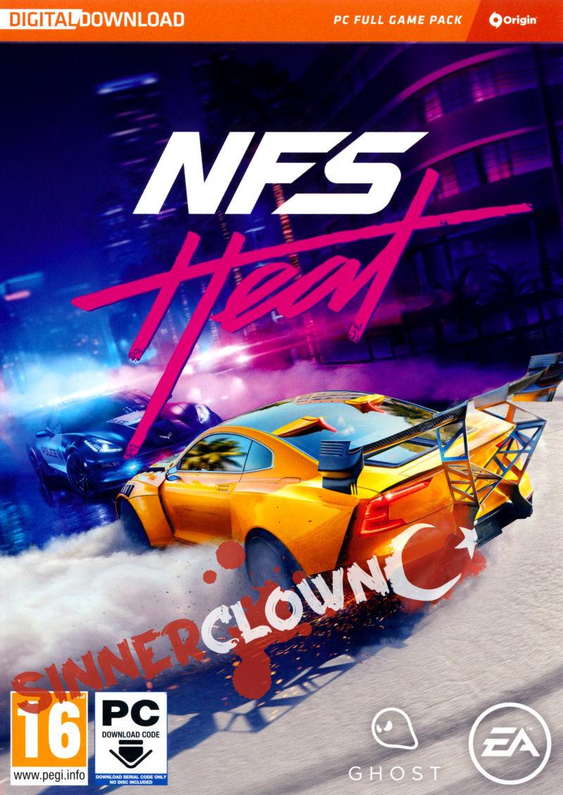 Need For Speed HEAT-Türkçe Yama