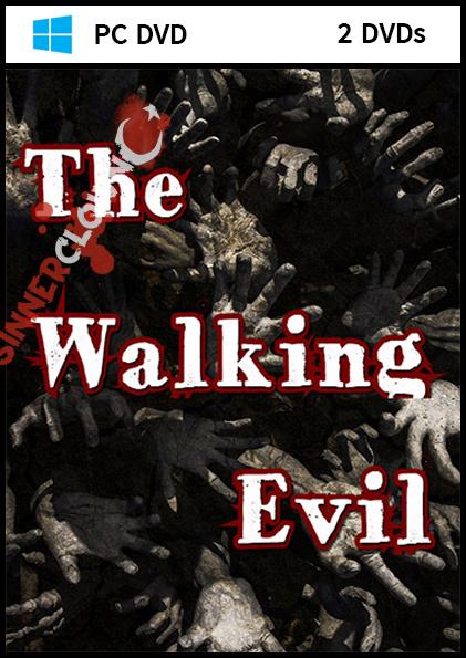 WALKING EVIL Tr Yama