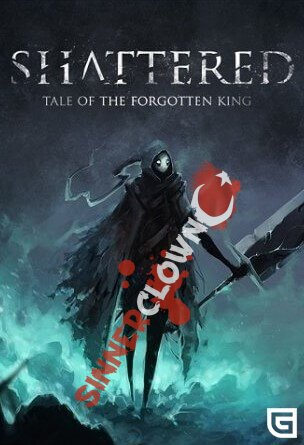 Shattered - Tale of the Forgotten King TR YAMA