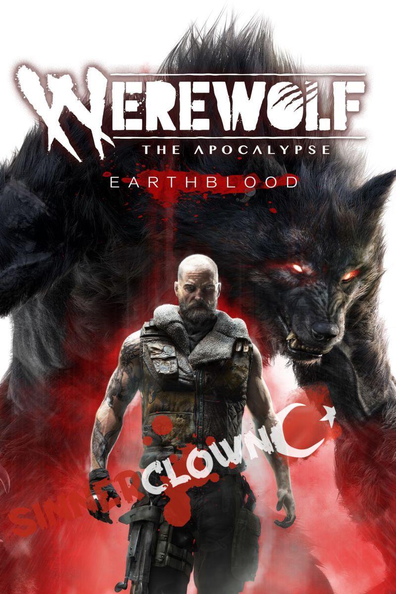 Werewolf - The Apocalypse - Earthblood TÜRKÇE YAMA YAYIMLANDI