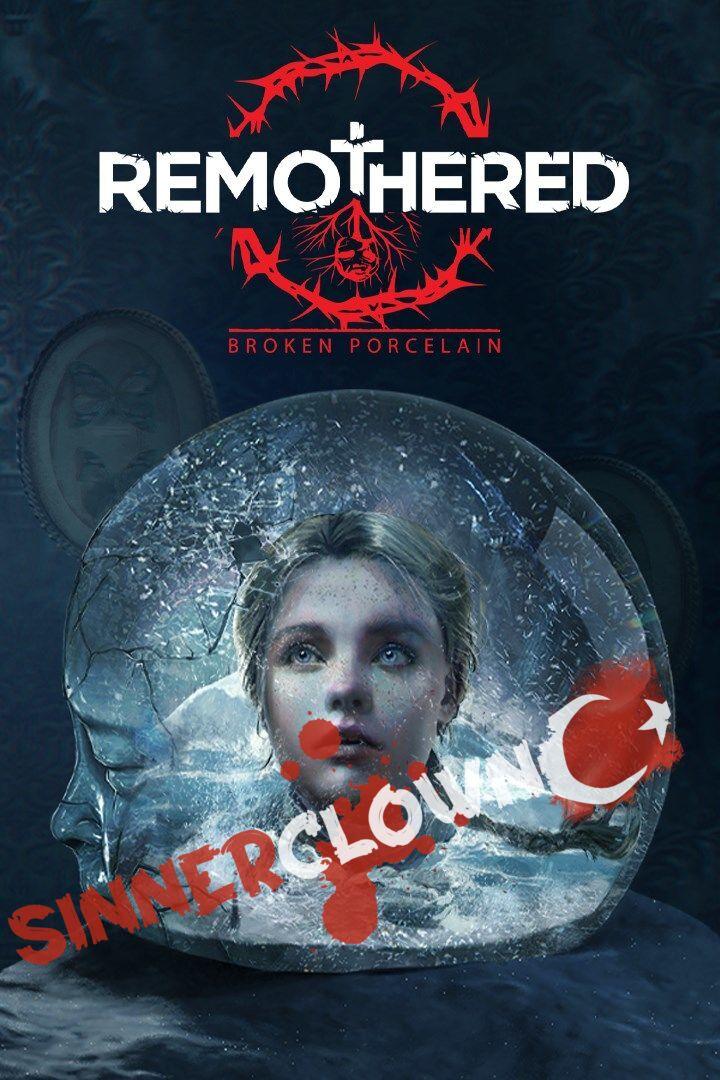 Remothered: Broken Porcelain Türkçe Yama (PC)